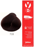 Alfaparf Yellow Hair Color Mahogany Golden Blonde
