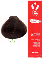 Alfaparf Yellow Hair Dark Golden Violet Blonde
