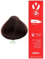 Alfaparf Yellow Hair Dark Golden Violet Blonde