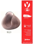 Alfaparf Yellow Hair Color Lightest Violet Ash Blonde
