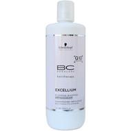 Schwarzkopf Bonacure Excellium Plumping Shampoo