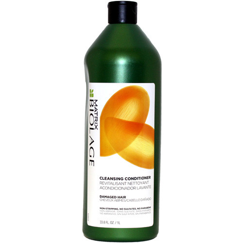 Biolage Cleansing Conditioner For Damaged Hair