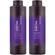 Joico Color Balance Purple Duo