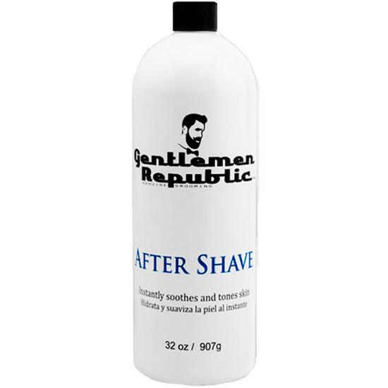 Gentlemen Republic After Shave