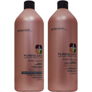 Pureology Pure Volume Shampoo and Conditioner Duo