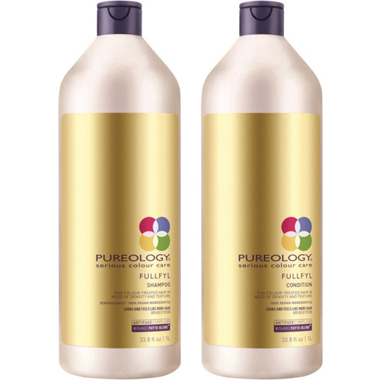 Pureology Fullfyl Shampoo and Conditioner Duo