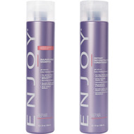 Enjoy Sulfate-Free Shampoo And Instant Recontructing Conditioner Duo