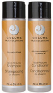 Colure Body Volume Shampoo and Conditioner Duo 8.5oz