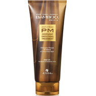 Alterna Bamboo Anti-Frizz AM Overnight Smoothing Treatment