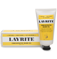 Layrite Concentrated Beard Oil 2oz