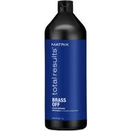 Matrix Total Results Brass Off Shampoo