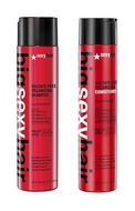 Big Sexy Hair Sulfate-Free Volumizing Shampoo and Conditioner Duo 10oz