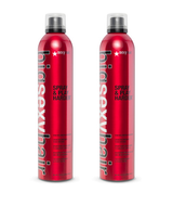 Big Sexy Hair Spray And Play Harder Firm Volumizing Spray 10oz - 2 Pack