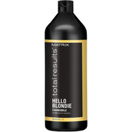 Matrix Total Results Hello Blondie Conditioner