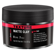 Style Sexy Hair Matte Clay Matte Texturing Clay 1.8oz