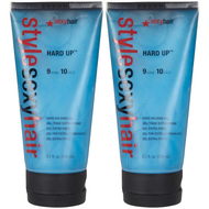 Style Sexy Hair Hard Up Hard Holding Gel 5.1oz - 2 Pack