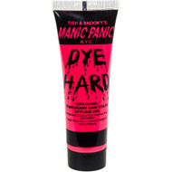 Manic Panic Dye Hard Styling Gel Electric Flamingo