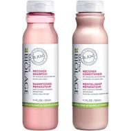 Matrix Biolage R.A.W. Recover Shampoo and Conditioner Duo 11 oz