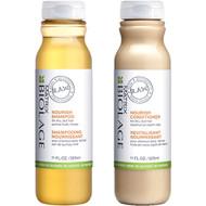 Matrix Biolage R.A.W. Nourish Shampoo and Conditioner Duo