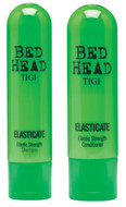 Tigi Bed Head Elasticate Strengthening Shampoo And Conditioner Duo 8.45oz/6.76oz
