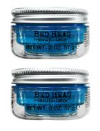 Tigi Bed Head Manipulator Texture Paste 2oz - 2 Pack