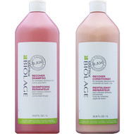 Matrix Biolage R.A.W. Recover Shampoo and Conditioner Duo