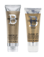 Tigi Bed Head Men Charge Up Thickening Shampoo and Conditioner Duo 8.45oz / 6.76oz
