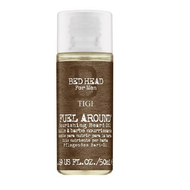 Tigi Bed Head For Men Fuel Around Nourishing Beard Oil 1.69oz