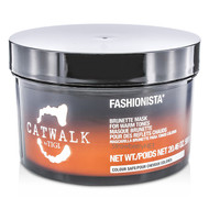 Tigi Catwalk Fashionista Brunette Mask 20.46oz
