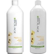 Matrix Biolage SmoothProof Shampoo and Conditioner Duo