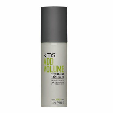 KMS ADDVOLUME Texture Creme 2.5oz