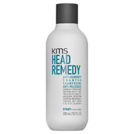 KMS HEADREMEDY Anti-Dandruff Shampoo 10.1oz