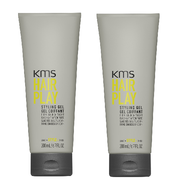 KMS HAIRPLAY Styling Gel 6.7oz - 2 Pack