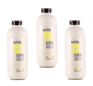 KMS HAIRPLAY Styling Gel 25.36oz - 3 Pack