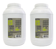 KMS HAIRPLAY Styling Gel 3.8L - 2 Pack
