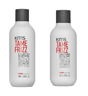 KMS TAMEFRIZZ Shampoo and Conditioner Duo 10.1oz / 8.5oz