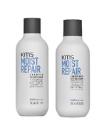 KMS MOISTREPAIR Shampoo and Conditioner Duo 10.1oz / 8.5oz