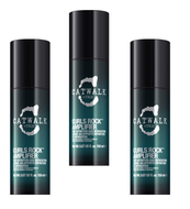 Tigi Catwalk Curls Rock Amplifier 5.07oz - 3 Pack