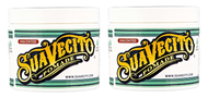 Suavecito Pomade Original Unscented 4oz - 2 Pack