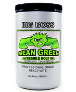 Champkom Mean Green Incredible Hold Gel 64oz