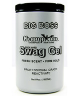 Champkom Rock Hard Swag Gel 64oz