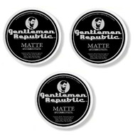 Gentlemen Republic Grooming Paste Matte