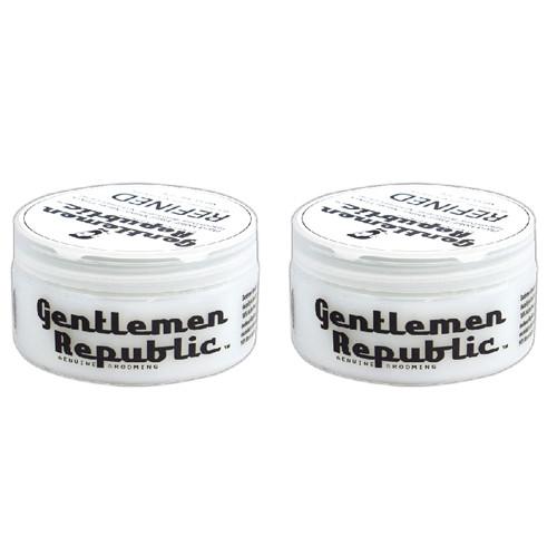 Gentlemen Republic Refined Molding Gel
