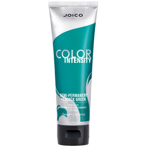Joico Vero K-Pak Color Intensity Semi-Permanent Hair Color - Peacock Green