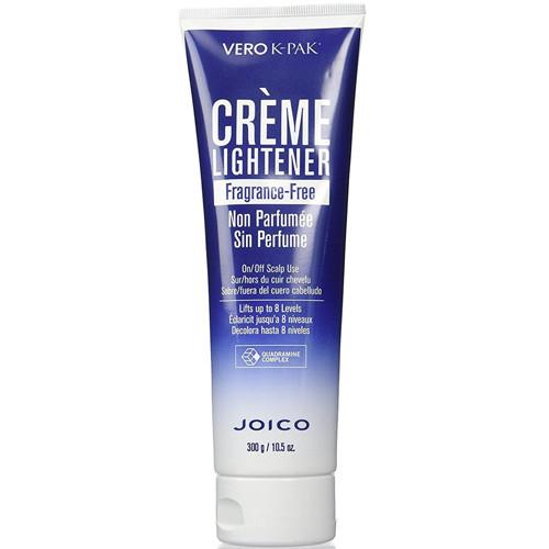 Joico Vero K-Pak Color Intensity Semi-Permanent Hair Color - Creme Lightener