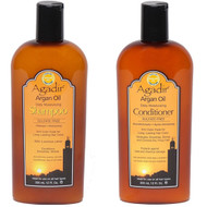 Agadir Argan OIl Daily Moisturizing Shampoo and Conditioner Duo