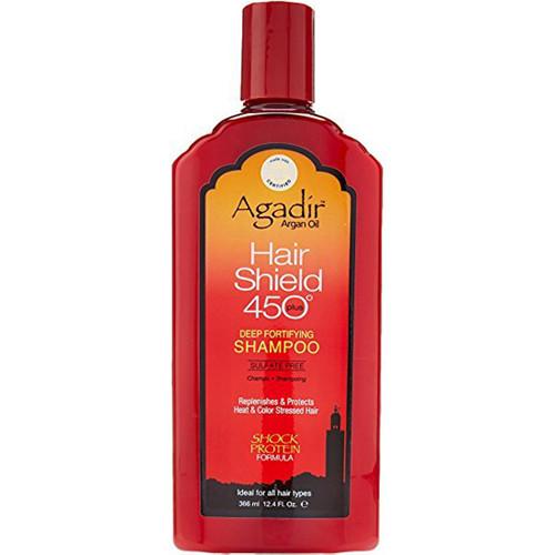 Agadir Hair Shield 450 Deep Fortifying Shampoo