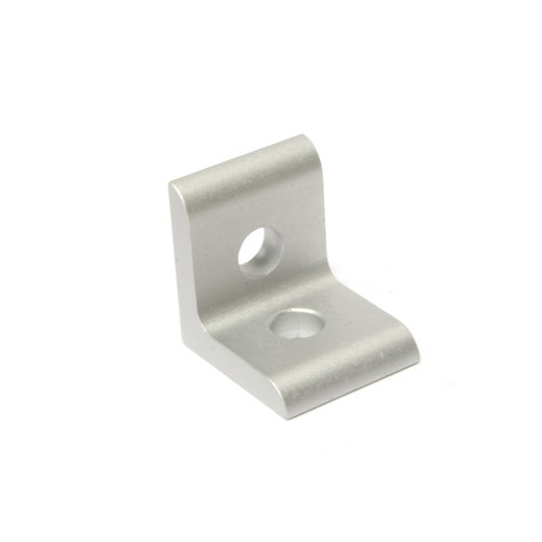 80/20 - 2 Hole Inside Corner Bracket | CPI Automation