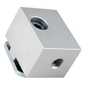 80/20 2427, 2425 Panel Mount Blocks | CPI Automation