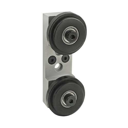 80/20 Dual Roller Wheel Bracket Assembly | CPI Automation Ltd.